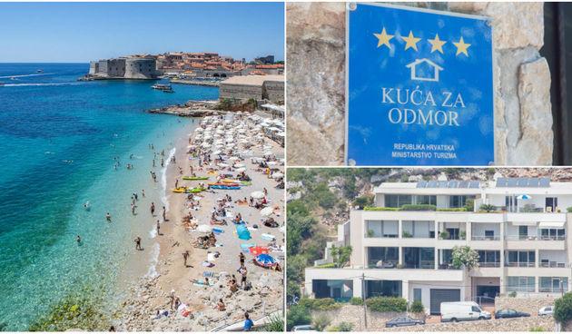 Dubrovnik, iznajmljivanje, apartmani, hoteli, sezona, cijene