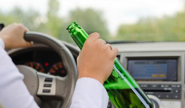 Pijana vožnja