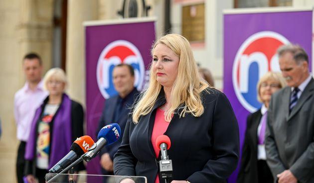 Reformisti predstavili listu za Gradsko vijeće i potpisali Deklaraciju o nultoj toleranciji na korupciju u Gradu Varaždinu