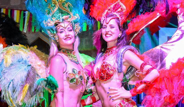 Jubilarni 60. paški ljetni karneval