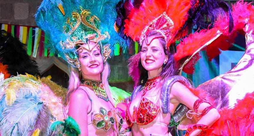 Stožer dopustio održavanje Paškog karnevala