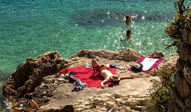 Turizam, plaža, more