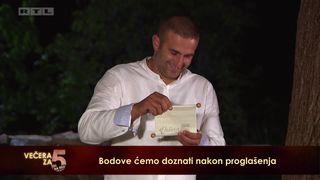 Antonija je pobjednica 'Večere za 5 na selu!' (thumbnail)