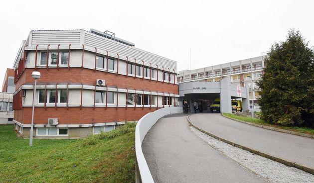 bolnica, čakovec