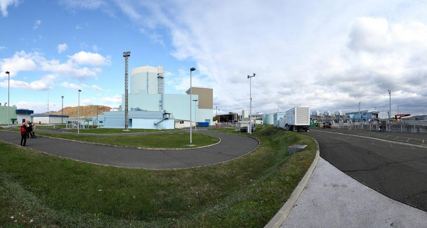 Na 38 km od Zagreba žele Krško 2: Vlada u Ljubljani izdala energetsku dozvolu za gradnju drugog bloka nuklearke
