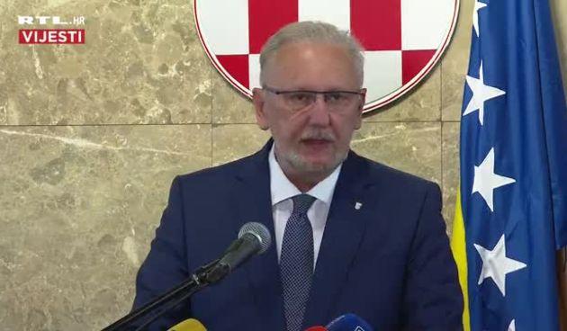 Božinović o novim mjerama i cjepivu: 'Učinkovita provedba cijepljenja je jedini izlaz' (thumbnail)