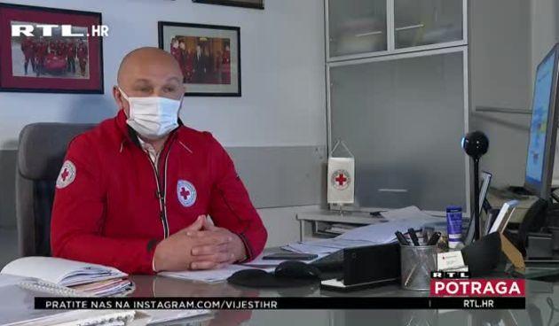 Od svake darovane doze krvi dobivaju skoro 70 kuna, od ministarstava i donacija milijune: Potraga pretresa financije Hrvatskog Crvenog križa (thumbnail)