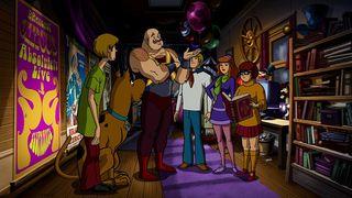 Scooby-Doo i čudovišta iz cirkusa
