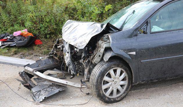Nesreća Kuršanec