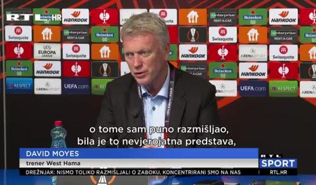 Dinamo nemoćan prema naprijed, a u obrani darivao Engleze (thumbnail)