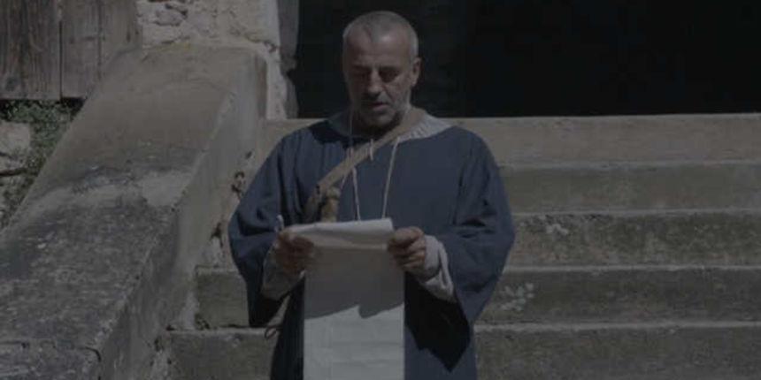 Kralj Tomislav poslao je kaštelanu pismo