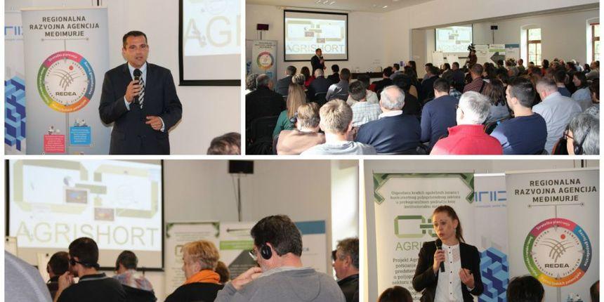 EUROPSKIM SREDSTVIMA do lakšeg plasmana lokalnih poljoprivrednih proizvoda