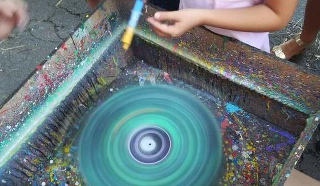U subotu u Urbanom parku novi zanimljiv program - kreativna utrka Experimental Art Challenge 2020!