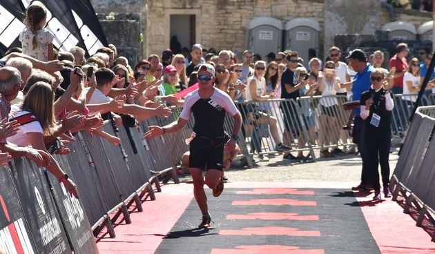 Ironman Triatlon