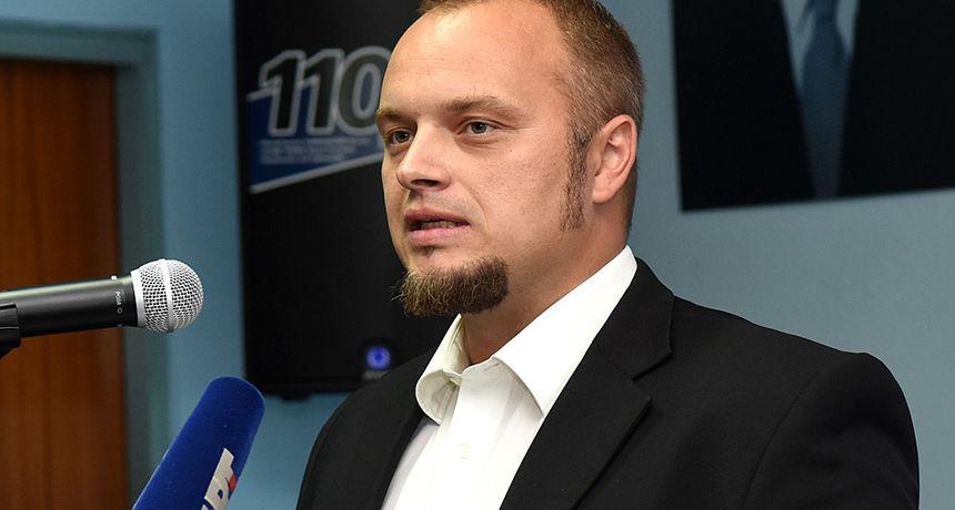 Izborni gubitnik, HDZ-ov Tomislav Lipošćak SDP prozvao za prljavu kampanju, ali i čestitao na pobjedi -