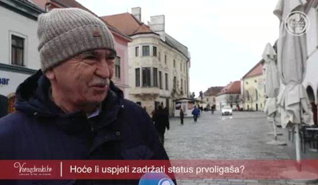 VIDEO Pitali smo građane: Kakav rezultat očekujete od NK Varaždin u nastavku prvenstva? (thumbnail)
