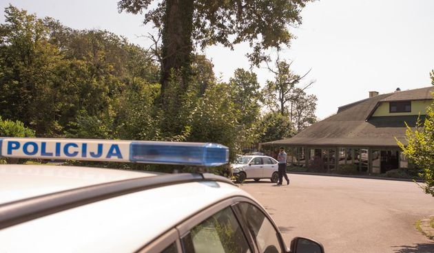 vinkovci kafić ubojstvo policija