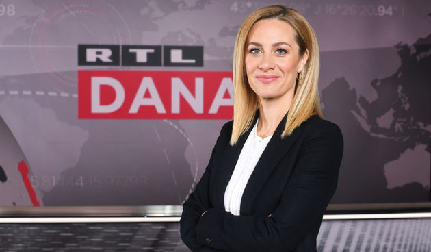 Ivana Brkić Tomljenović - RTL Danas