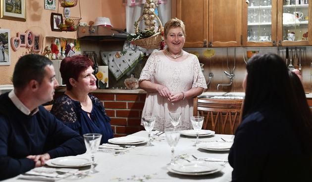 Večera za 5 na selu sezona 11