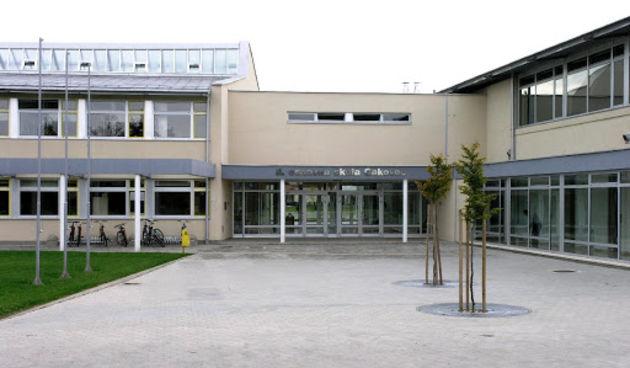 II. osnovna škola Čakovec