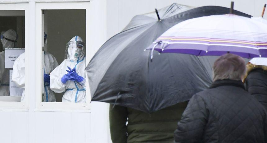 Koronavirus je ušao u još jedan dom za starije: 'Odmah su poduzete sve moguće mjere zaštite'
