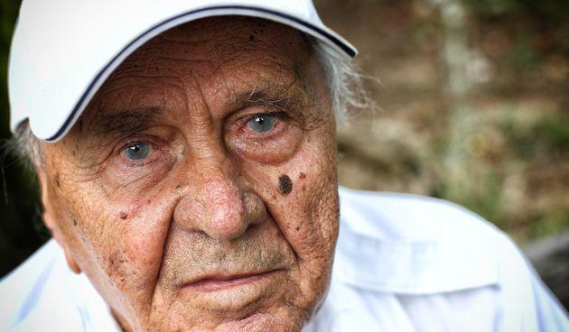 Josip Manolić danas slavi 101. rođendan!