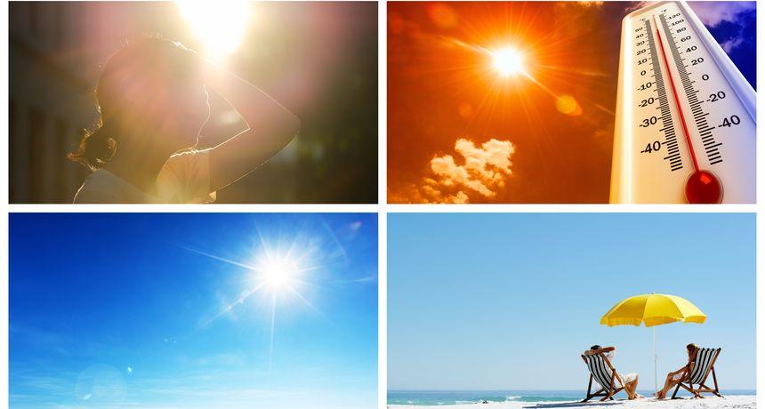 Prvi ljetni vikend donosi i prve prave vrućine, baš kako mu i dolikuje