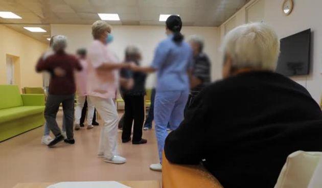 Posjetili smo dnevni boravak za osobe oboljele od Alzheimerove bolesti  (thumbnail)