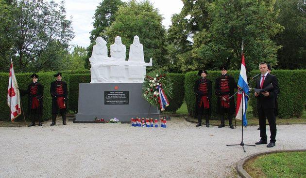 U Međimurskoj županiji obilježen Dan antifašističke borbe
