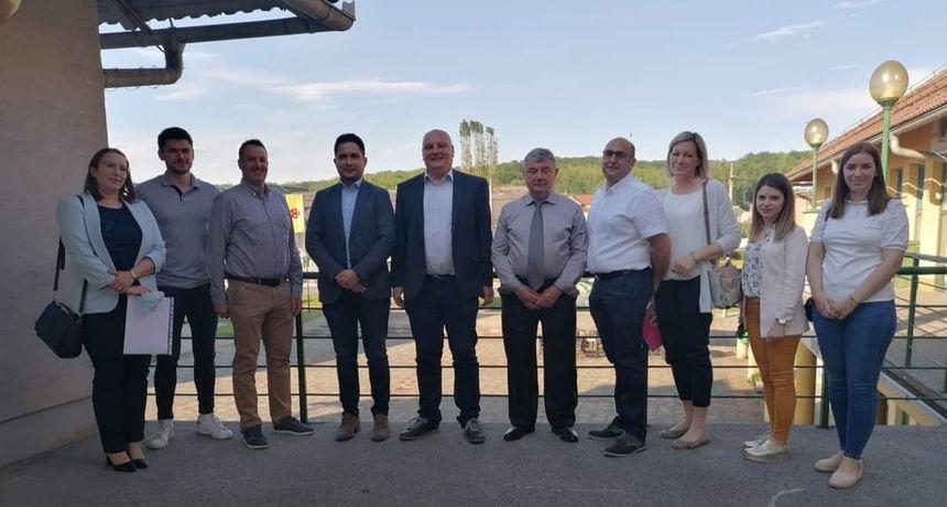 Novi saziv Općinskog vijeća dobila i Općina Žakanje, načelnik Jurkaš očekuje konstruktivnost - komentirao i suradnju s HDZ-om u prijašnjem mandatu