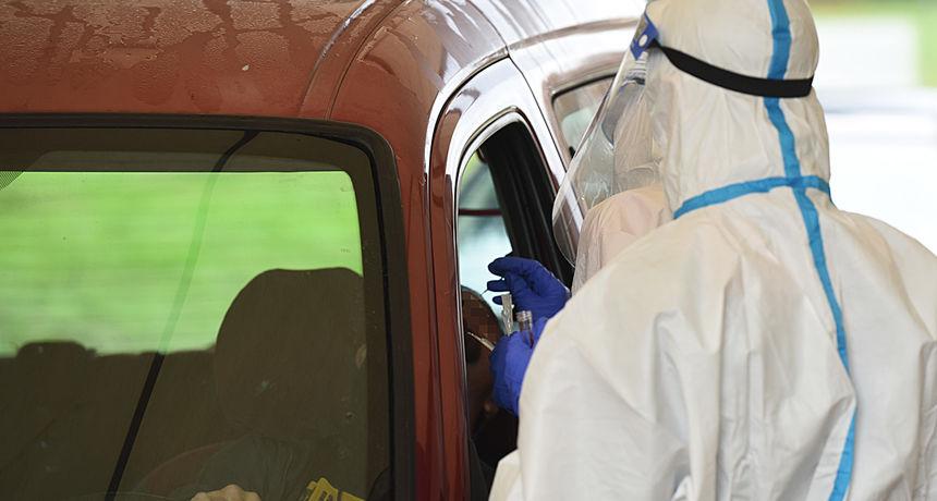 U Karlovačkoj županiji još jedna osoba preminula od posljedica koronavirusa, novozaraženih 35 - testirano 227 ljudi