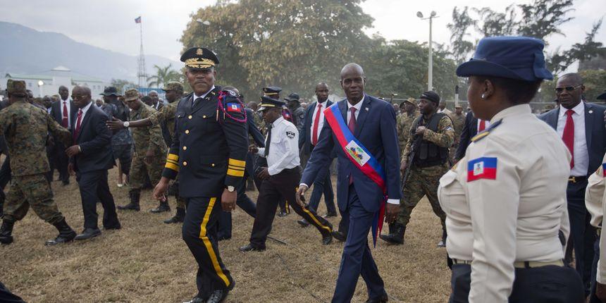 Haiti ima novog premijera: Preuzeo je dužnost dva tjedna nakon ubojstva predsjednika Moisea u uroti
