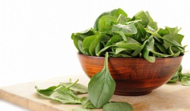 Zeleno lisnato povrće smanjuje rizik od dijabetesa, špinat (Metro-portal.hr)