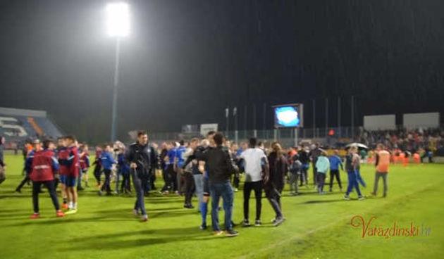 Varaždin je ponovo dobio nogometnog prvoligaša, prisjetite se veličanstvene atmosfere (thumbnail)