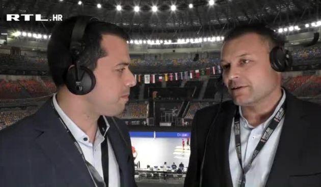 Kaleb i Brkić: 'Danci govore da će Hansen sjediti najbliže WC-u' (thumbnail)