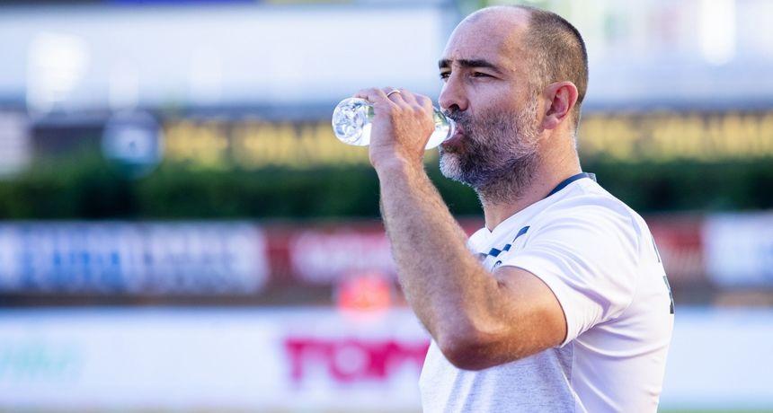 Igor Tudor novi trener Verone nakon smjene Di Francesca