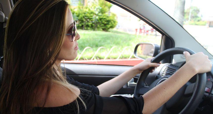 PRAKTIČNOST I SIGURNOST Što žene traže od automobila?