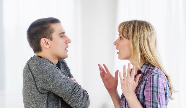 Nemojte gnjev zadržavati u sebi: Parovi koji se svađaju žive dulje