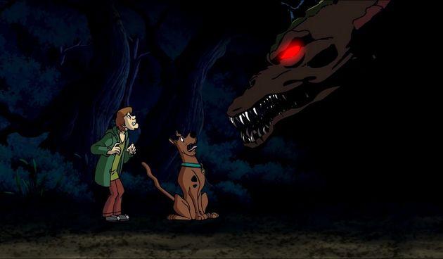 Scooby Doo i čudovište iz Loch Nessa