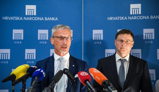 guverner HNB-a