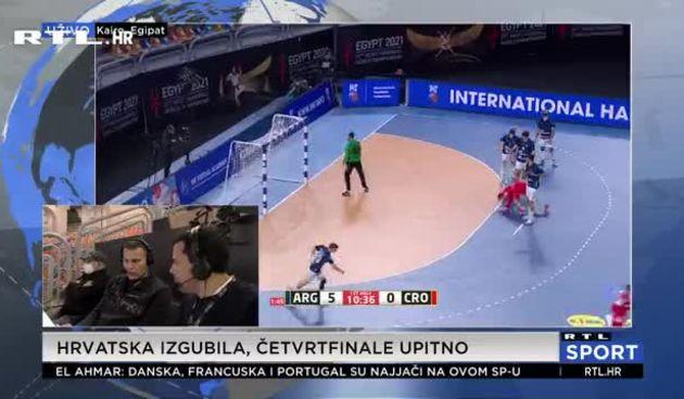 Kaleb i Brkić reagiraju na poraz s lica mjesta (thumbnail)