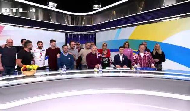 Hvala što ste pratili Europsko prvenstvo u rukometu s ekipom RTL televizije: Gledamo se uskoro! (thumbnail)