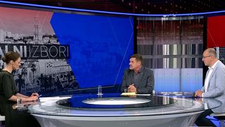 Lokalni izbori 2021. RTL studio