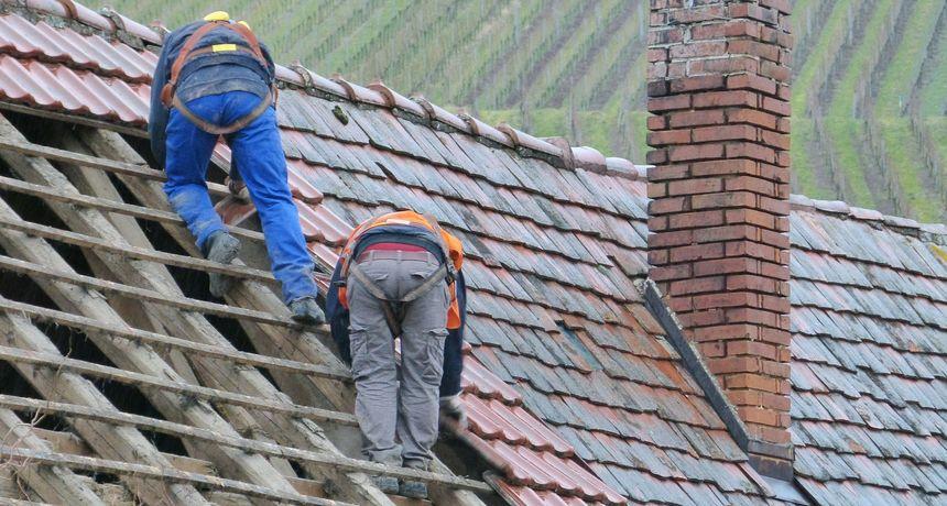 Uplatili mu za sanaciju krova 20 tisuća kuna, 25-godišnji građevinar se nikad nije pojavio