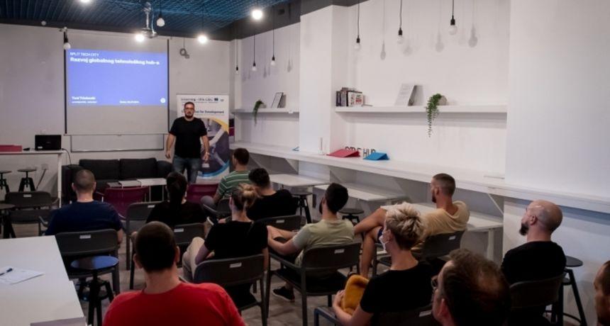 Zadarsko LITo: Korona nas je osvijestila koliko su bitne interakcije