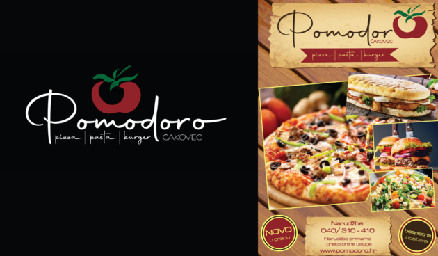 Pizzerija Pomodoro