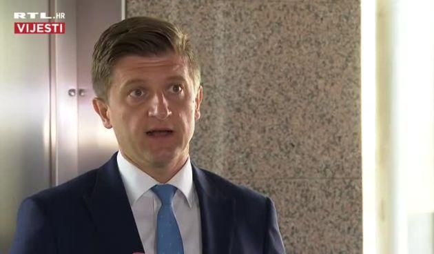 Ministar Marić o cijenama koje u posljednje vrijeme divljaju (thumbnail)