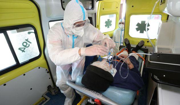 Od jučer 25 ljudi preminulo, još 1.936 novih slučajeva koronavirusa u Hrvatskoj - u bolnicama 1.948 osoba