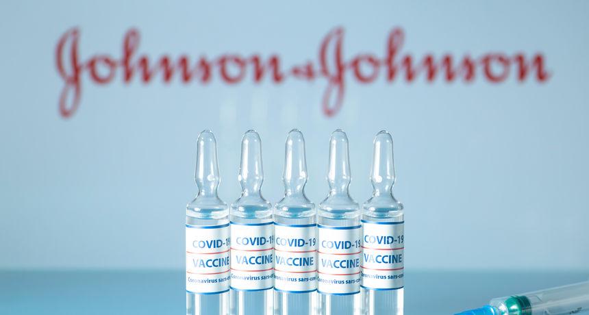 J&J pozvao suparničke proizvođače cjepiva na istragu problema krvnih ugrušaka