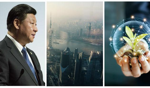 Kina Klima